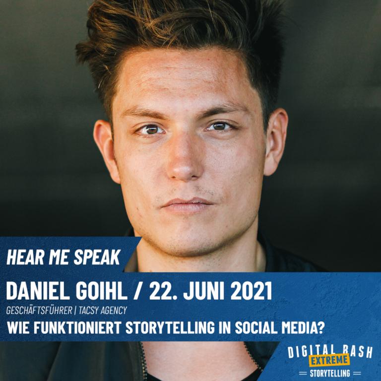Daniel Goihl