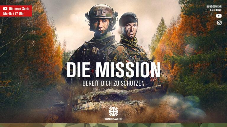 Bundeswehr Exclusive Die Mission