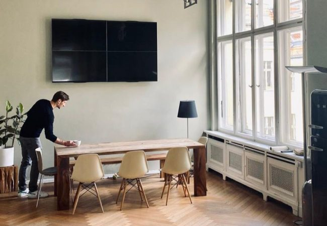 Neues TACSY-Office in Berlin