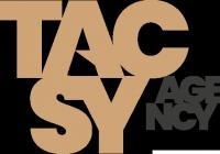 TACSY Agency Logo